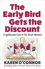 early bird gets the discount